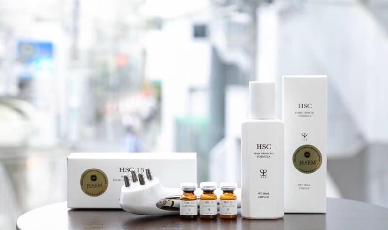 HSC 15ヒト幹細胞培養液です。